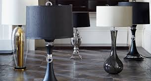 Luxury Table Lamps Designer Brands LuxDecocom - Table lamps designs