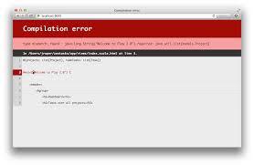 Html List Template Javaguide3 2 2 X