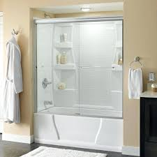 Mirolin Shower Doors Tub Shower Doors Home Depot These Showers Are The Next Big Thing
