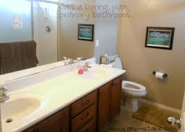 inspiration for a bathroom makeover a mom u0027s