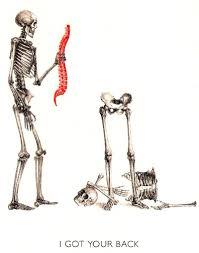 I Ve Got Your Back Meme - i got your back skeletons know your meme