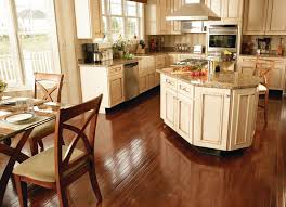 menards traverse city for a traditional kitchen with a flooring