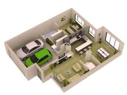 home designer architect 3d small home plan ideas android apps on play
