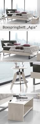 design bett elegantes luxus boxspringbett mit wundervollem zubehör schluss