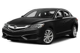 Acura Ilx Performance 2016 Acura Ilx New Car Test Drive