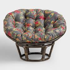 Folding Cushions Folding Papasan For Home U2014 Home And Space Decor