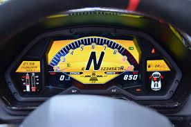 lamborghini speedometer 2016 lamborghini aventador lp 750 4 sv roadster stock 05146 for