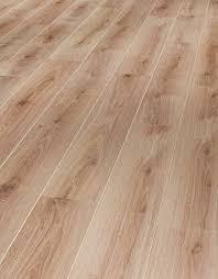 Balterio Laminate Flooring Vitality Deluxe 4v Bleached Oak 8mm Laminate Flooring