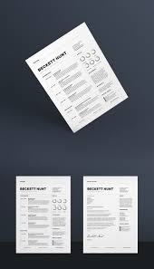 template for cover letter and resume 24 best resume cv template images on pinterest cv template resume cv beckett cv cover lettercover letter templateletter