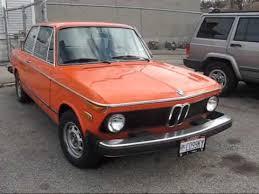 bmw 2002 for sale in lebanon bmw 2002 tii orange 360 degrees walk around the car