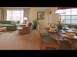3 bedroom villas in orlando orange lake resort kissimmee orlando florida usa video youtube