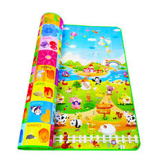 Cheap Kid Rugs Maboshi Baby Play Mat Developing Rug Puzzle Mat Mats Rug Mat