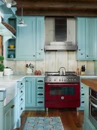 Mally Skok Design House Of Turquoise Turquoise Turquoise - Turquoise kitchen cabinets