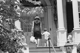 Jackie Kennedy White House Restoration Kennedy Houses Jacqueline Kennedy Onassis Georgetown House