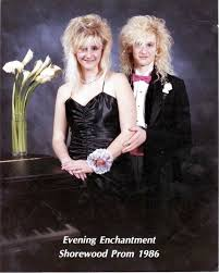 wooden photo album1980s prom layne staley s prom röck of ages prom layne