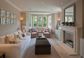 Best  Rectangle Living Rooms Ideas On Pinterest Narrow Living - Long living room designs