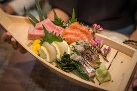 cuisine a la carte ก นก นไม ย งก บคร งแรกของ tatsumi ร านด งย านปท มว น เป ดโปร