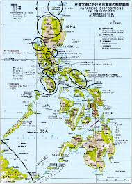 Luzon Map Chapter 14 Prelude To The Defense Of Luzon
