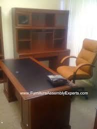 Va National Service Desk by Ikea Micke Desk Training Assembled By Furniture Assembly Experts