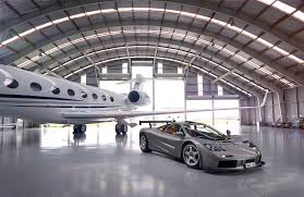 Mclaren F1 Hdf 1of Only 2 In The World