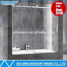 shower barn door shower barn door suppliers and manufacturers at