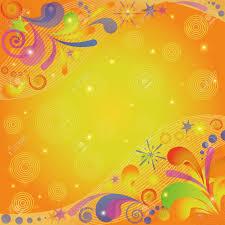Musterk Hen Zusammenfassung Bunten Hintergrund Mit Symbolischen Blühen Muster