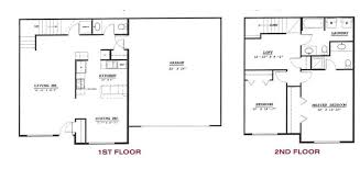Level Floor Hampton Management Luxury Townhomes Grand Forks Nd