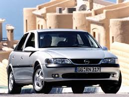 opel vectra b caravan opel vectra b cc 2 5i v6 170 hp automatic