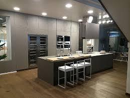 en cuisine avec cuisine cuisine noblessa best of modle de cuisine avec ilot central