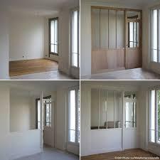 cloison amovible bureau incroyable porte coulissante panneau japonais 8 de pi232ce