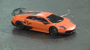 Lamborghini Murcielago Colors - buddy toys 1 24 lamborghini murcielago lp 670 4 superveloce youtube