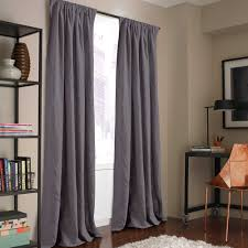 95 Inch Curtain Panels Kenneth Cole Reaction Home Mineral 95 Inch Window Curtain Panel In