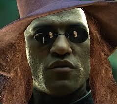 Meme Generator Morpheus - morpheus gandalf meme generator