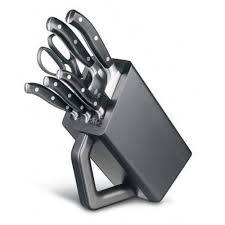 couteaux victorinox cuisine victorinox bloc de cuisine noir porte couteaux victor ebay