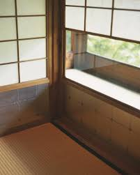 japanese paper window shades window treatments design ideas