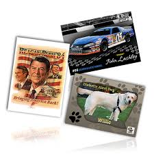 Trading Card Designer Trading Card Printing Get Custom Printed Trading Cards From
