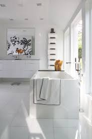 bathrooms with freestanding tubs bathroom bathroom vanity mirrors and white floating vanity with