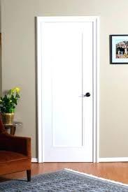 Interior Door Modern Contemporary Interior Door Door Frame Molding Simple Interior Door