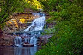Kansas waterfalls images Top 10 kansas waterfalls jpg