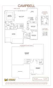 campbell floor plan legacy homes omaha and lincoln