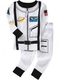 Halloween Astronaut Costume Astronaut Costume Pajamas Halloween Astronaut