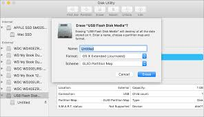 How To Map A Drive How To Manage Disks And Volumes With Os X U0027s Disk Utility The Mac