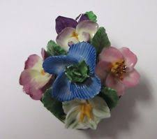 bone china flowers ebay