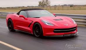 corvette stingray hennessey price corvette stingray with 1 000 horsepower is hennessey s newest
