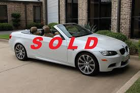2013 bmw m3 convertible 2013 bmw m3 convertible used 40 500