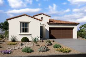 Spanish Colonial Homes by Affinity At Montana Vista Accord