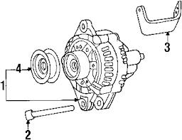hyundai sonata alternator parts com hyundai bolt partnumber 3745137100