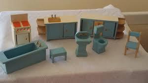 1960 Kitchen by Vintage 1960 U0027s 70 Twigg Kitchen U0026 Bathroom Doll House Furniture I