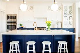 Navy Blue Kitchen Cabinets Navy Blue Kitchen Cabinets For Sale Uncategorized Home