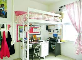 apartments loft bed desk plans free with underneath kids
